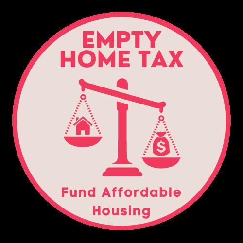 Empty Home Tax
